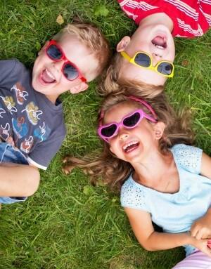 Znalezione obrazy dla zapytania smiejące się dzieci
