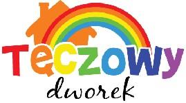 Tęczowy Dworek - logo